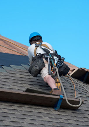 The Roofer