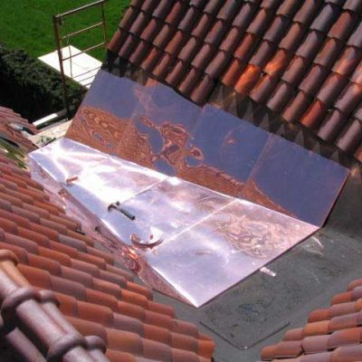 Clay Tile Repairs and Replacements